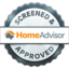 Home Advisor Approval